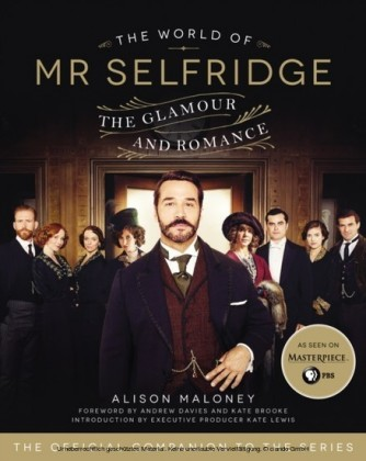 World of Mr. Selfridge