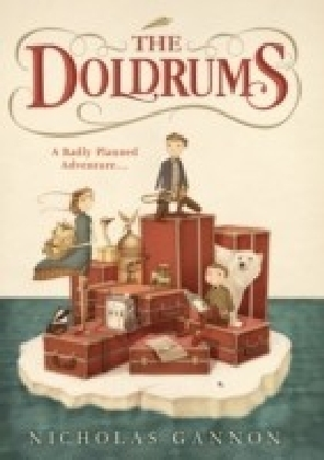 Doldrums (The Doldrums, Book 1)