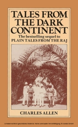 Tales From the Dark Continent