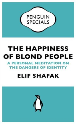 Happiness of Blond People
