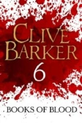 Books of Blood Volume 6