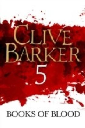 Books of Blood Volume 5