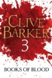 Books of Blood Volume 3