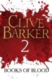 Books of Blood Volume 2