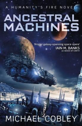 Ancestral Machines