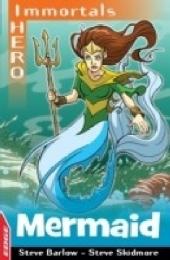 EDGE - I HERO Immortals: Mermaid
