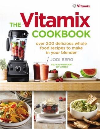 Vitamix Cookbook