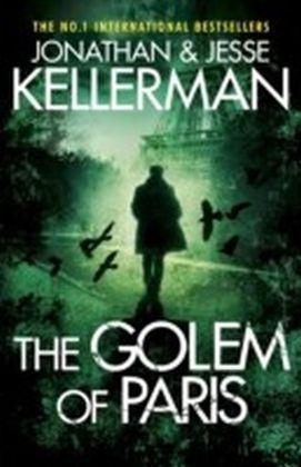 Golem of Paris