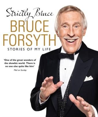 Strictly Bruce
