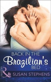 Back In The Brazilian's Bed (Mills & Boon Modern) (Hot Brazilian Nights!, Book 4)