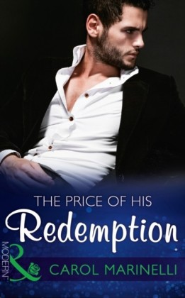 Price Of His Redemption (Irresistible Russian Tycoons, Book 1)