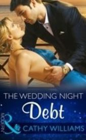 Wedding Night Debt (Mills & Boon Modern)