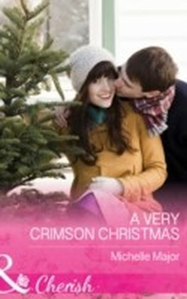 Very Crimson Christmas (Crimson, Colorado, Book 2)