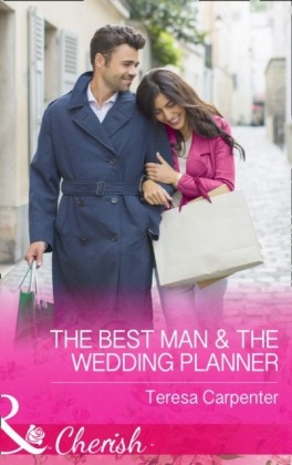 Best Man and The Wedding Planner (The Vineyards of Calanetti, Book 6)