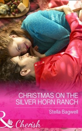 Christmas On The Silver Horn Ranch (Men of the West, Book 33)