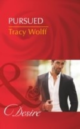 Pursued (The Diamond Tycoons, Book 2)