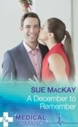 December To Remember (Mills & Boon Medical)