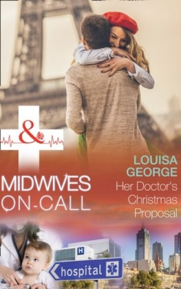 Her Doctor's Christmas Proposal (Midwives On-Call at Christmas, Book 4)