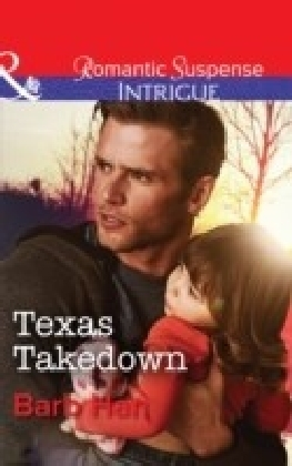 Texas Takedown (Mills & Boon Intrigue) (Mason Ridge, Book 2)