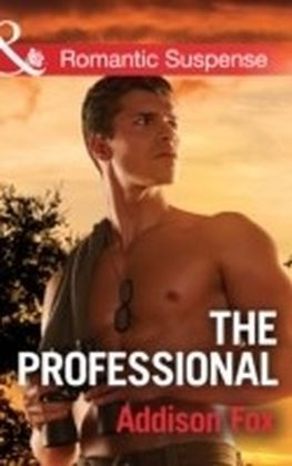 Professional (Mills & Boon Romantic Suspense) (Dangerous in Dallas, Book 3)