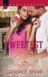 Sweetest Kiss (Mills & Boon Kimani) (Chasing Love, Book 3)