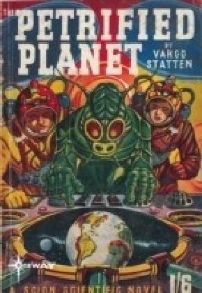 Petrified Planet