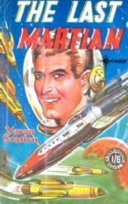 Last Martian