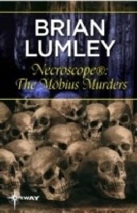 Necroscope : The M bius Murders