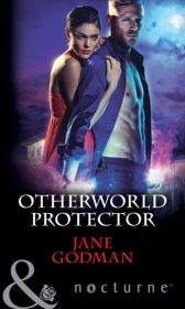 Otherworld Protector (Mills & Boon Nocturne)