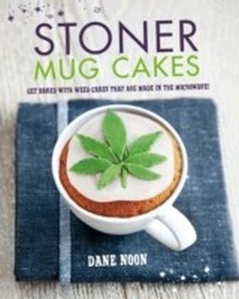Stoner Mug Cakes