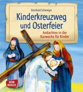 Kinderkreuzweg und Osterfeier Cover