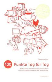 100 Punkte Tag für Tag Cover