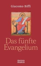 Das fünfte Evangelium Cover