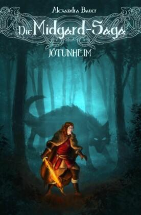Die Midgard-Saga - Jötunheim