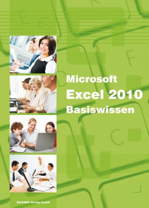 Excel 2010 Basiswissen