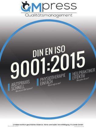 Qualitätsmanagement in der Physio- und Naturheilpraxis