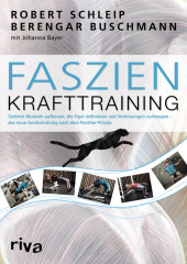 Faszien-Krafttraining Cover