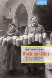 Bock auf Bier Cover