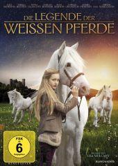 Die Legende der weißen Pferde, 1 DVD