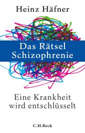 Das Rätsel Schizophrenie Cover