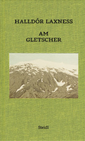Am Gletscher Cover