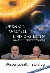 Urknall, Weltall und das Leben Cover