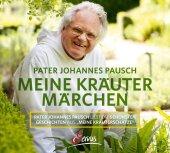 Meine Kräutermärchen, 1 Audio-CD