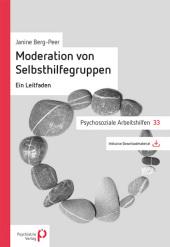 Moderation von Selbsthilfegruppen