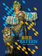 Bier in Bayern Cover