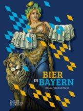 Bier in Bayern Cover