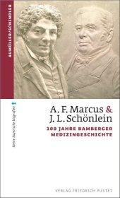 A.F. Marcus & J. L. Schönlein Cover