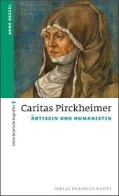 Caritas Pirckheimer Cover