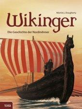 Wikinger Cover