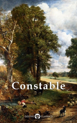 Masters of Art - John Constable
